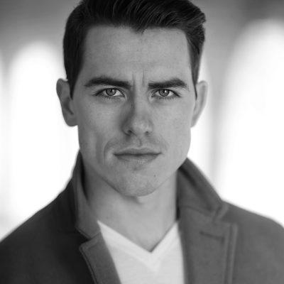 Oliver Ormson